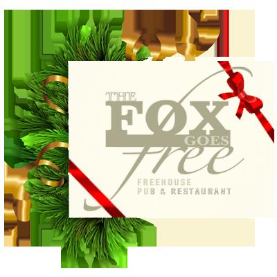 the-fox-festive